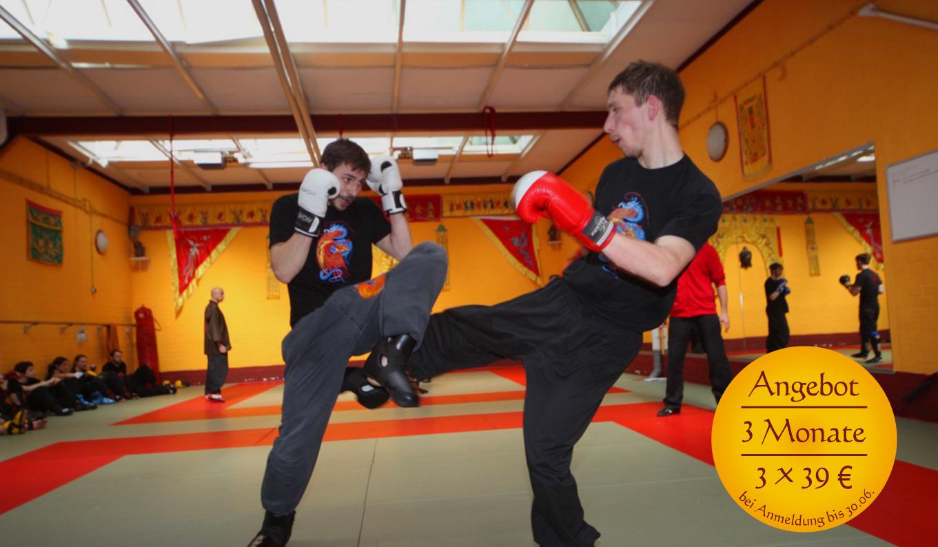 NEU Kampfsport für Jugendliche