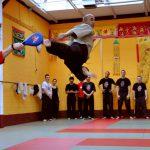 KuTaeKa-Do, Kung-fu, Taekwon Do